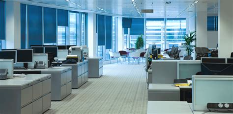 Office Cleaning Business perfectly in commercial cleaning services