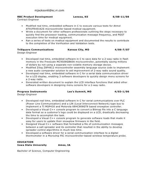rbc resume resume ideas
