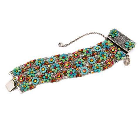 Handmade Bracelet Designs - handmade bracelets by michal negrin original designs id