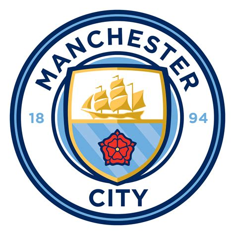 manchester city logo png transparent svg vector