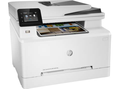 hp color laserjet pro mfp m281fdn(t6b81a)| hp® middle east