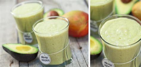 D Rebel Avocado Coffe Blend mango avocado smoothie recipe of the week