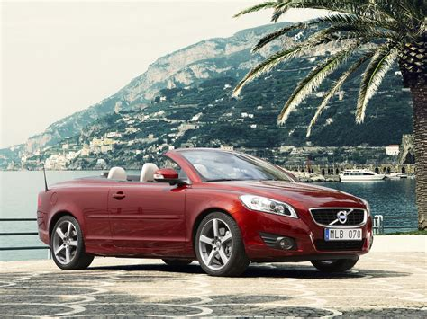 volvo c70 facelift c70 convertible 2nd generation facelift c70 volvo