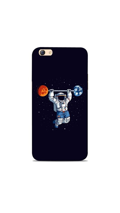 buy side of astronaut oppo f3 plus back cover