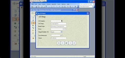 Office Access by How To Modify Buttons In Microsoft Office Access