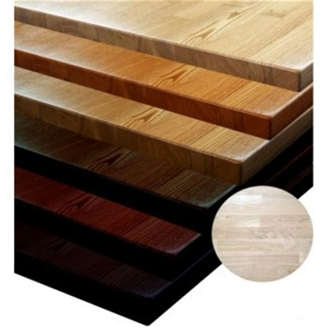 36 x 60 table top restaurant table tops 36x60 planked oak