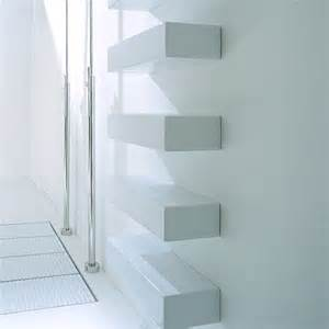 shelves for bathroom wall bathroom wall shelves that add practicality and style to