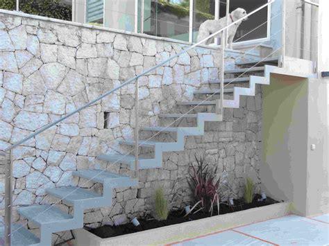 Escalier Moderne Exterieur by Escalier Ext 233 Rieur Avec Limon Cr 233 Maill 232 Re Id 233 E
