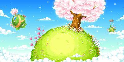 imagenes de paisajes kawaii paisajes kawaii de fantas 237 a