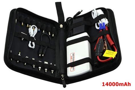 14000mAh No.1 Multi Function Car Battery Charger Jump
