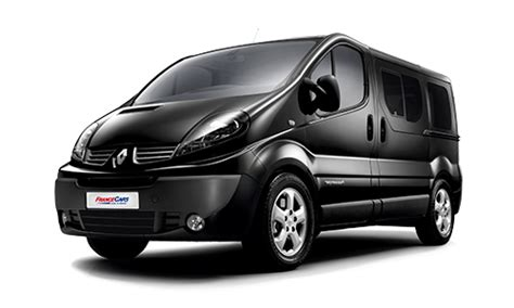 Location de véhicule 9 places, location de minibus france cars