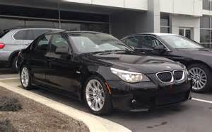 Bmw 5 Series 2010 2010 Bmw 5 Series Pictures Cargurus