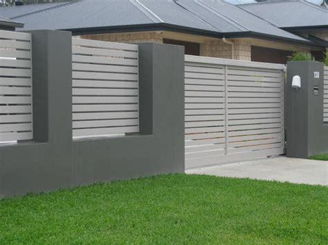 steel vs aluminium fencing pros cons