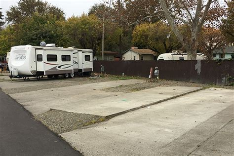 west sacramento mobile home and rv park