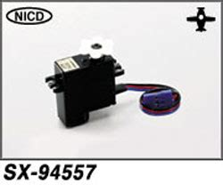 Sanwa Sx 131 Servo sanwa sx 94557 servo specifications and reviews