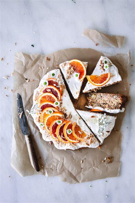 saftiger kuchen teig saftiger m 246 hren orangenkuchen mit quark creme foodlovin