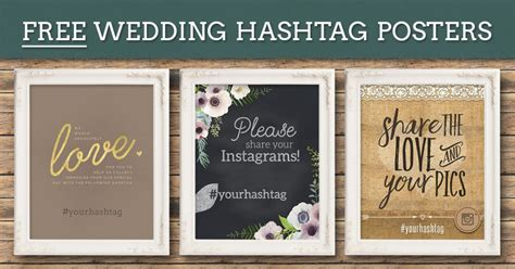 Wedding Invitation Hashtags by Wedding Invitation Hashtags Cogimbo Us
