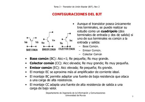 harga transistor bc107 bjt transistor de union bipolar 28 images tema 3 transistores de union bipolar bjt tema 3