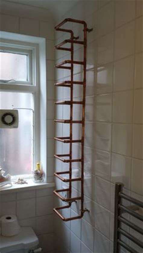 Bathroom Towel Rack Plans How To Make A Towel Rack From Pvc Pipe Woodworking