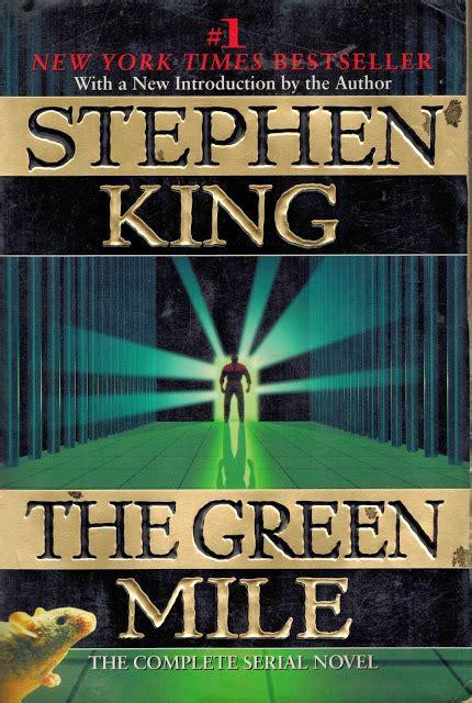 Green Mile Essay by Green Mile Essay The Green Mile Book Essay Mile Essay