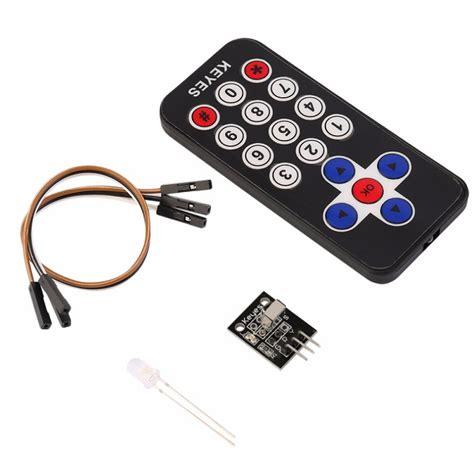 como usar  arduino kit controle remoto infravermelho