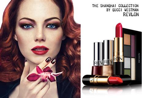 Harga Lipstick Gucci novedad colecci 243 n the shanghai el invierno de revlon