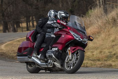 gold motorcycle 2018 honda gold wing tour dct review 34 fast facts
