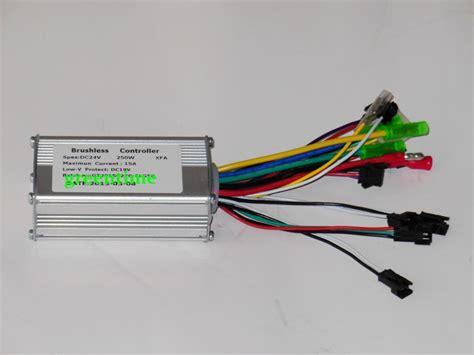 brushless motor controller wiring diagram wiring diagrams