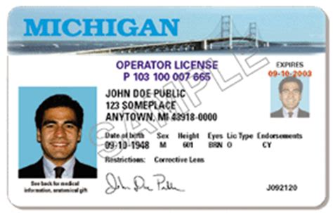 get your michigan drivers license back after a dui: new