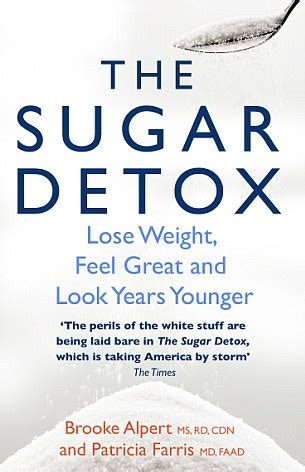 Alpert Sugar Detox by Town Country S Taps Experts To