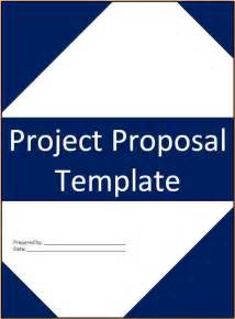 Business Project Proposal Template Sample Project Proposal Template Business Proposal