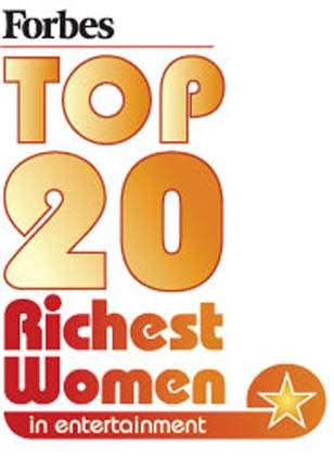 Top 20 Richest In Entertainment by Forbes 20 Richest In Entertainment Money Today