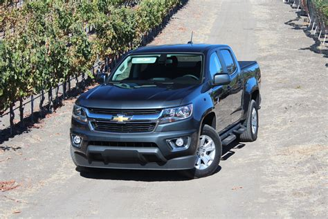 chevy colorado 2016 2016 chevrolet colorado diesel drive