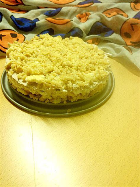 kuchen mit butterkeksboden kleiner kuchen mit mascarpone und butterkeksboden rezept