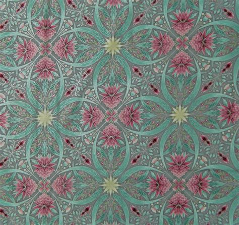 Patchwork Fabric Australia - quilting patchwork sew australian gum leaves warratah