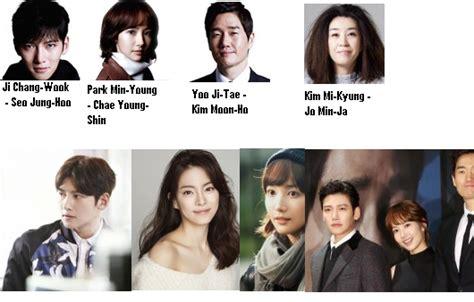 trailer video org film drama korea terbaru dan romantis sinopsis dan trailer drama korea healer blog sinopsis
