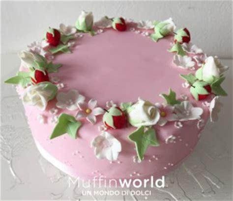 torte di compleanno con fiori torte di compleanno per adulti muffinworld