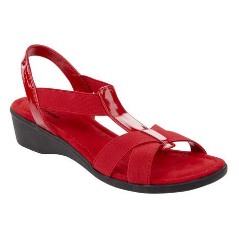 kmart sandal sale basic editions s sandal shoes