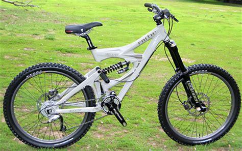Uphill Bikes Mba by S Maestro Rear Suspension Nov 23 Mountain Bike
