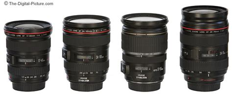 Lensa Canon 17 40 L Series canon ef s 17 55mm f 2 8 is usm lens review