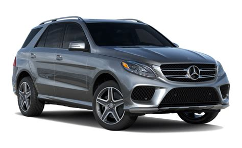 Mercedes Crossover Gle by Mercedes Gle Class Mid Size Luxury Crossovers And