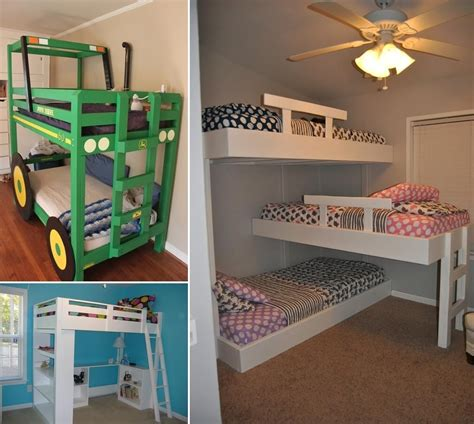 bunk bed diy amazing interior design new post has been published on
