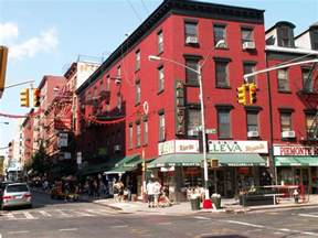 1 Bedroom Upper East Side Chinatown Amp Little Italy Condos For Sale New