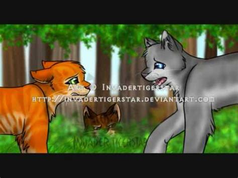 cat theme song warrior cats theme songs 2