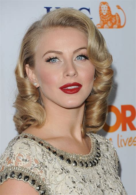how to curl hair like julianne hough julianne hough medium curls julianne hough hair looks