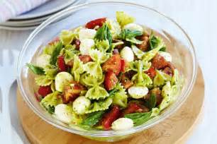 salad recipe pasta salad recipes collection www taste com au