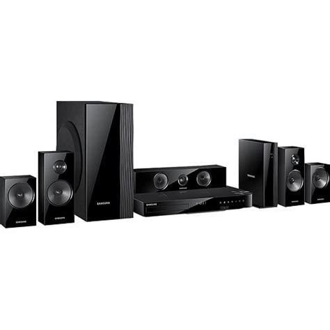samsung 1000w 5 1 ch 3d smart home theater system