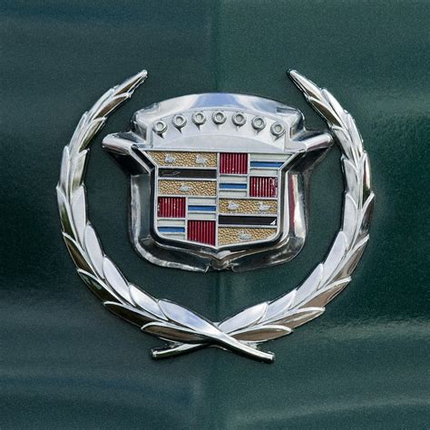 cadillac symbols design the curious histories of legendary car logos