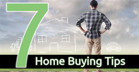 7 home buying tips you should debt free guys