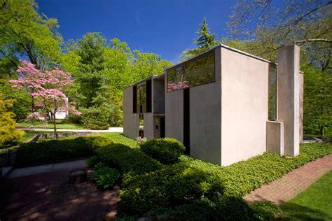 esherick house a study in modern stewardship louis kahn s esherick house for sale hidden city